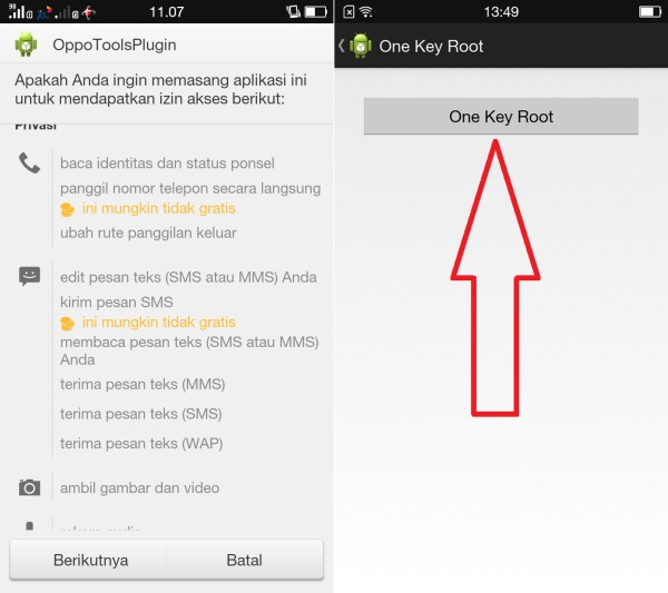 How To Root OPPO Find 7/7a - Java-Phones com