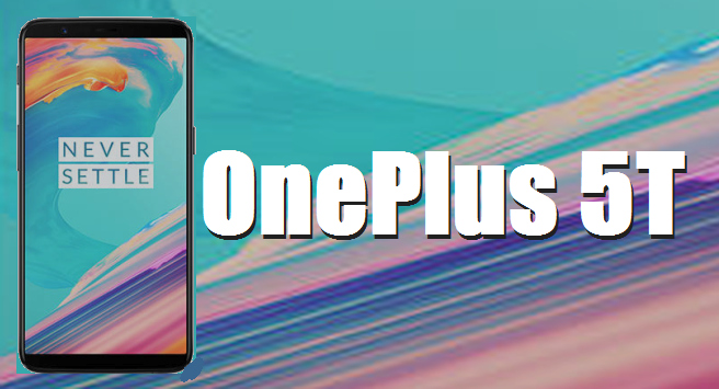 Build.prop Oxygen OS 4.7.0 OnePlus 5T