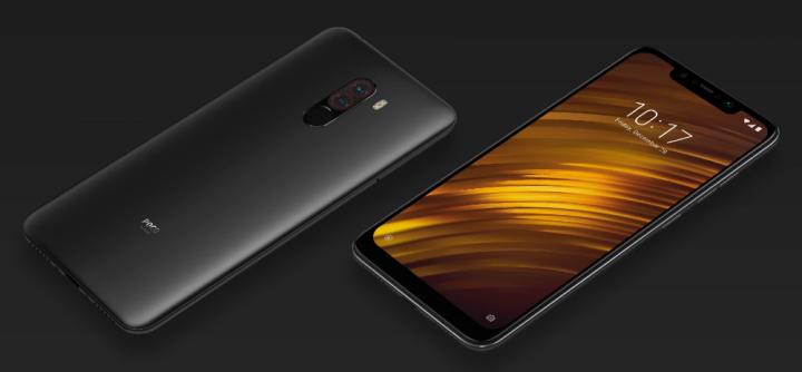 Build prop MIUI 9 Android 8 1 0 PocoPhone F1 - Java-Phones com