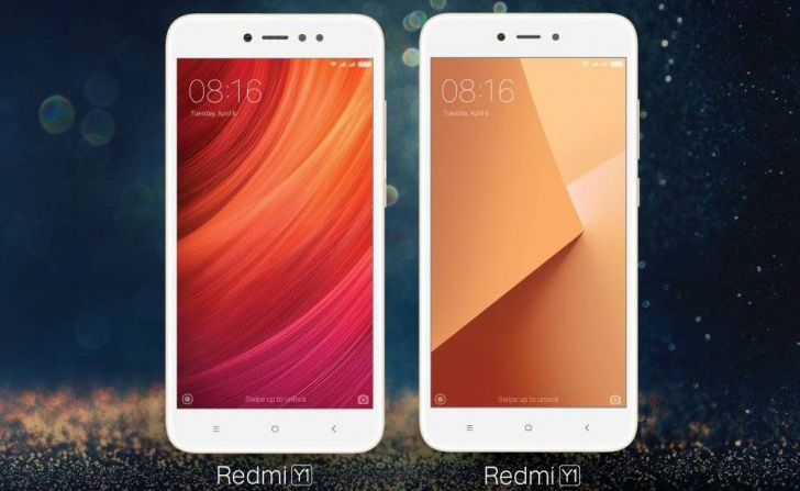 Build prop Xiaomi Redmi Y1 / Note 5A Prime (MIUI 10 Android
